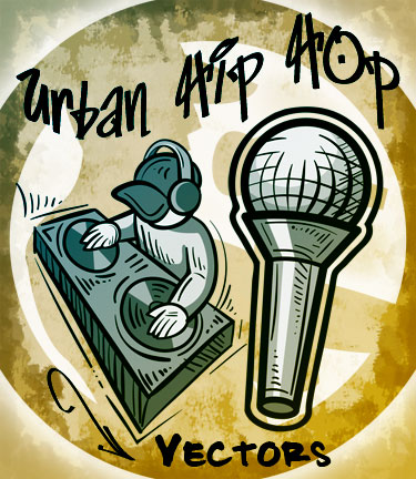 Keep Designingvector Art Free Clip Art Urban Hiphop