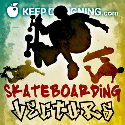 skateboarding-vectors-keepdesigning-promo