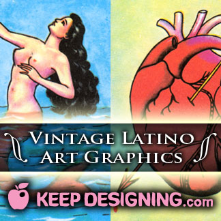 vintage-latino-america-art-graphics-keepdesigning-promo