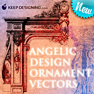 angelic-design-ornament-vectors-keepdesigning-promo