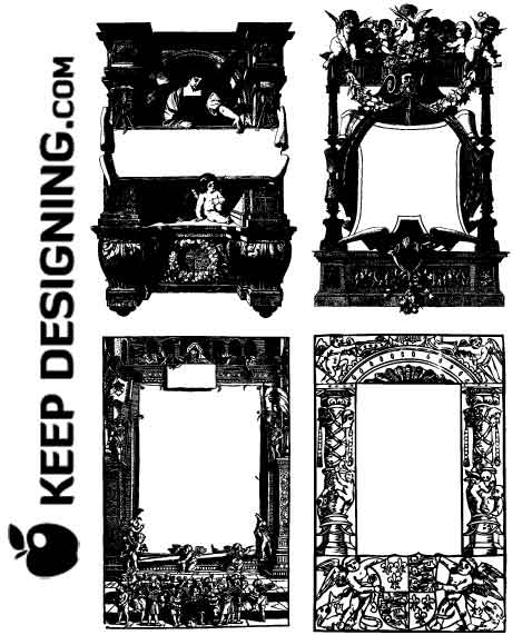 antique-frames-borders-free-keepdesigning-example