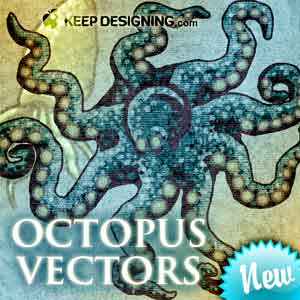 octopus-design-vectors-promo