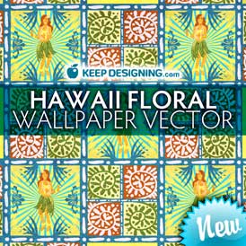 hawaii-floral-pattern-vector-keepdesigning-promo
