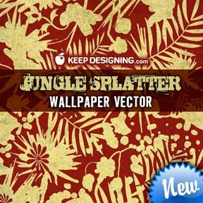 jungle-splatter-vector-wallpaper-keepdesigning-promo